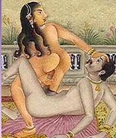 Anal sex in the Kama Sutra